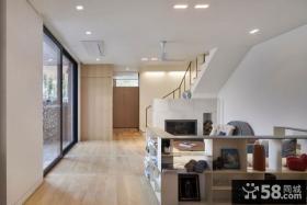 日式复式家居风格室内装修设计