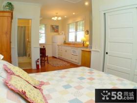 60小户型装修效果图 小卧室装饰