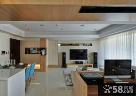 家装设计室内吊顶设计效果图