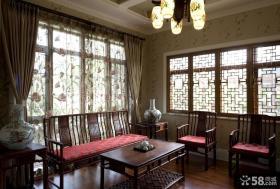 古典中式别墅设计