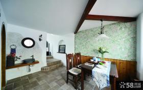 中式别墅装修风格