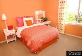 公主房卧室装修效果图