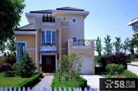 豪宅别墅装修设计