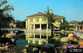 顶级奢华豪宅别墅设计