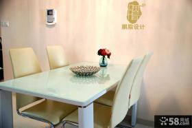 现代日式风格餐厅设计图片欣赏