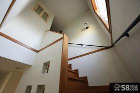 小复式楼梯间设计图