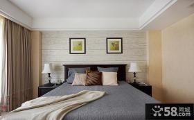优质10平米主卧室装修效果图