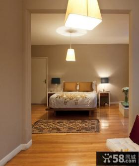 2013主卧室灯具图片