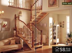 复式美步楼梯图片大全