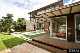 2013优质别墅设计外观图