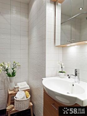 4平方卫生间装修图 小户型卫生间装修效果图大全2012图片