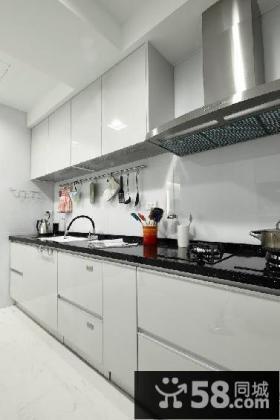 现代设计厨房