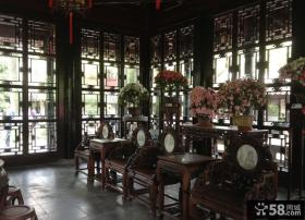 中式风格古典家具图片