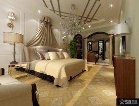 家居卧室设计图