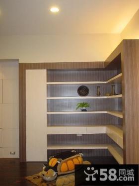 日式家装设计样板间图大全欣赏