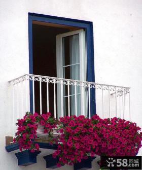 外观阳台装修
