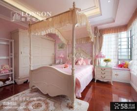 公主房室内装修效果图