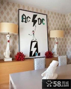 创意家居室内装饰画欣赏