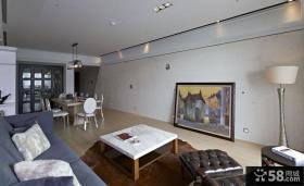 大幅客厅装饰画图片