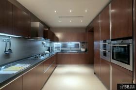 家庭厨房志邦橱柜图片大全