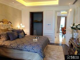 欧式风格卧室设计图大全