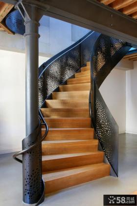 家装楼梯设计图