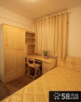小户型儿童房装修设计效果图
