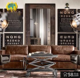 优质美式家具图集