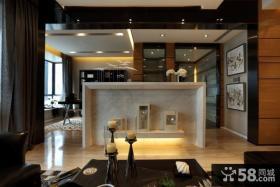 美式现代装修风格家居设计