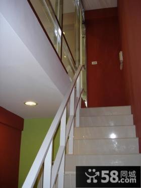 家庭室内楼梯设计