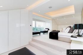 复式公寓设计效果图