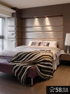 简约风格公寓室内设计图片