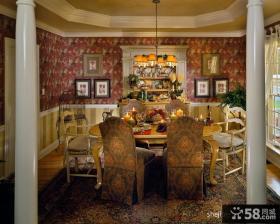 小别墅客厅图片大全