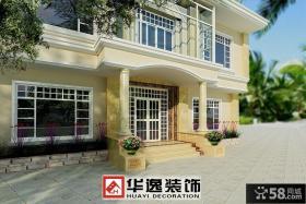 别墅外观设计图