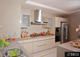 优质厨房设计效果图片