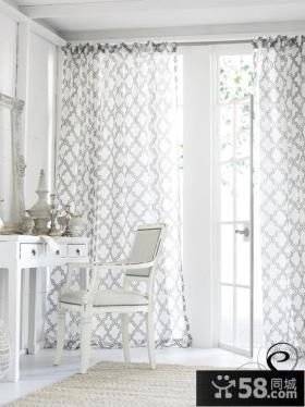 优质客厅窗帘装修效果图大全2013图欣赏