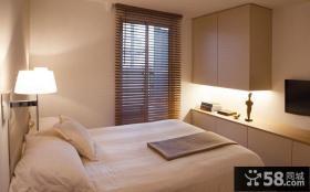 现代简欧风格卧室设计