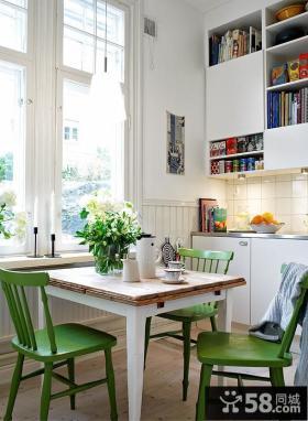 卧室装修效果图大全2012图片 美式现代卧室飘窗装修效果图