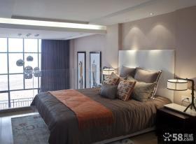 现代混搭风格小别墅装修设计效果图大全