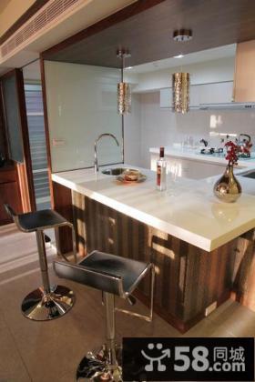 优质现代别墅室内装饰设计效果图片