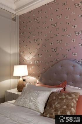 现代卧室床头灯具图片大全
