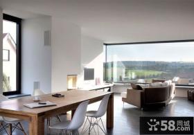 德国时尚简约风格别墅设计