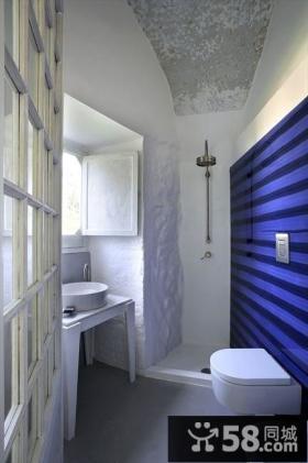 将复古与现代糅合的别墅简欧风格客厅装修效果图大全