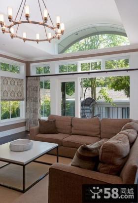 60平米小户型装修 二室一厅小户型装修
