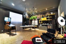 150万打造浪漫欧式风格别墅客厅电视背景墙装修效果图大全2014图片