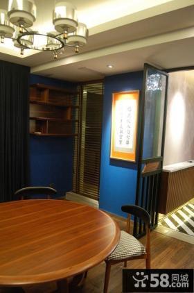 小户型餐厅装修设计效果图