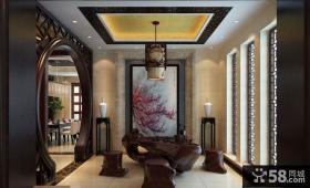 古典中式家居设计装潢