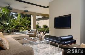3室2厅现代风格卫生间装修效果图大全2014图片