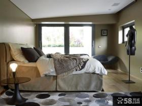 别墅图片大全 现代风格客厅装修效果图