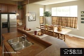 150平米复式楼客厅装修效果图大全2014图片